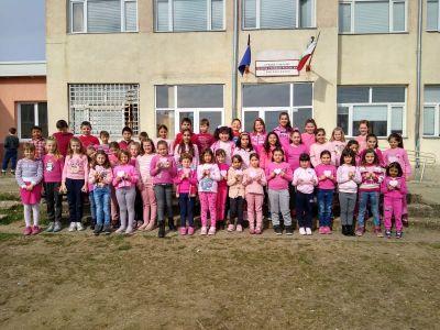Ден на розовата фланелка 2